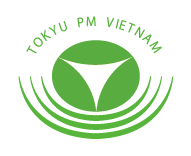 Tokyu PM Vietnam Co., Ltd. | Managing offices, trade centers, factories in Vietnam,